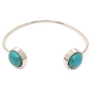 Ashley Bridget Turquoise Bracelet
